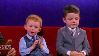 Little Big Shots   Meet Micro Mayor James Episode Highlight( Engsub)