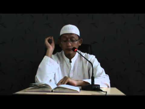 arbain hadits 24