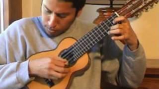 Federico Tarazona - Huaychau