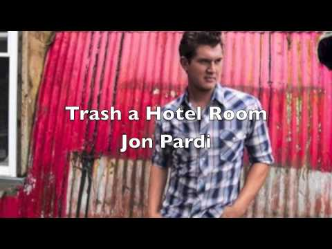 Trash A Hotel Room