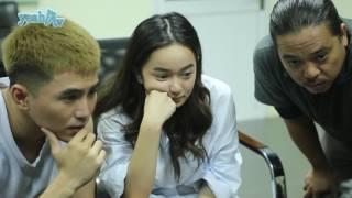 """Hậu Trường Phim """"Em Chưa 18"""" - Giải Mã Cô Nàng Tinh Nghịch Kaity Nguyễn"""