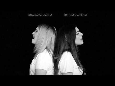 Besos en Guerra - Morat, Juanes (Cover Karen Méndez & Cris Moné)