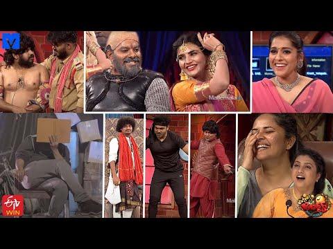 Extra Jabardasth latest promo- Contestants reveal their real life incidents- Rashmi, Sudigali Sudheer