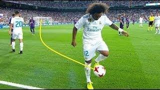 30 RARI GOL che Non Hai MAI VISTO PRIMA Nel Calcio #49 ⚽
