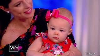Abby Huntsman On New Book 'Who Will I Be?' | The View