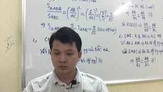Học Ntn Để Làm Được bài thi môn Toán thi tuyển sinh vào lớp 10