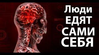 Вирус заставляет людей пожирать самих себя ! ( Plague Inc: Evolved )