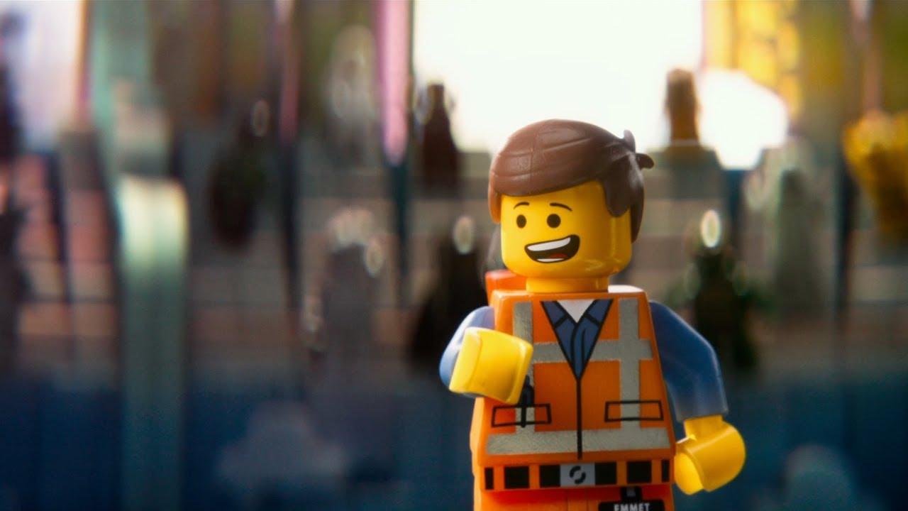 LEGO: Филмът (2014) Трейлър