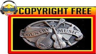 MÚSICA COUNTRY SIN COPYRIGHT 🎸 (Instrumental)