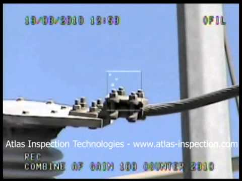 Corona Detected on Breaker at Substation