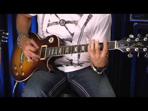 Slash – set | Seymour Duncan