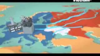 Ngọn nguồn của cuộc xung đột tại Ukraine