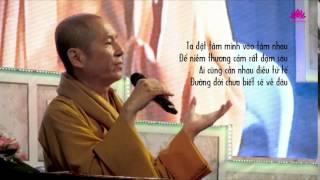 Quy luật tâm lý - Ngũ Uẩn 03 - TT. Thích Chân Quang