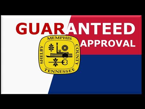 Memphis, TN Automobile Financing : Bad Credit/No Credit Car Loans for No Money Down : Quick Process!