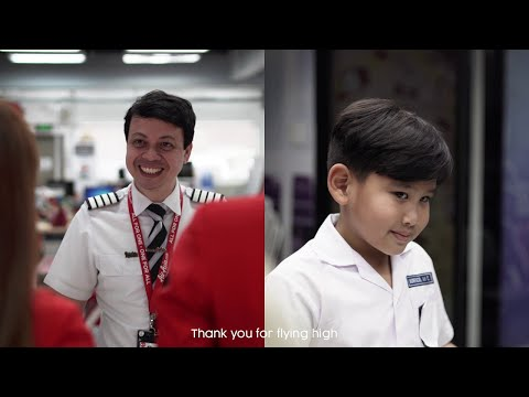 AirAsia | Father's Day 2019