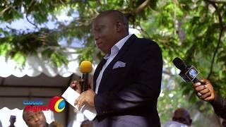 Kilichotokea kwenye Msiba wa Mke wa Ephraim Kibonde(Sarah) Mwanzo hadi Mwisho