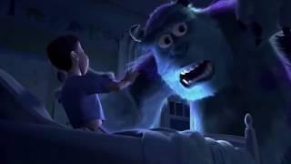 Disney Pixar vs Developmental Psychology