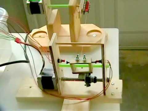 guitar pickup winder youtube. Black Bedroom Furniture Sets. Home Design Ideas