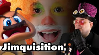 Nintendo Fans Love To Troll Themselves (The Jimquisition)