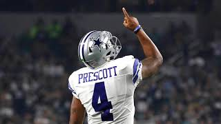 Dak Prescott reportedly turned down $30 million per year offer, wants $40 million annually