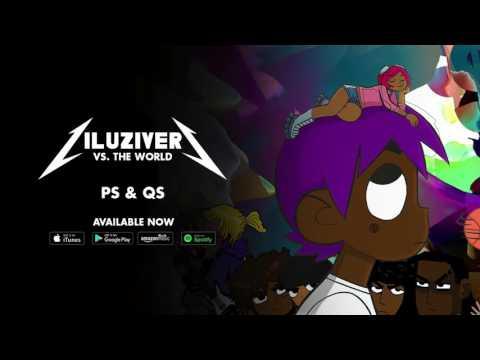 Lil Uzi Vert   Ps & Qs Official Audio