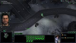 Starcraft 2 - Outbreak mission