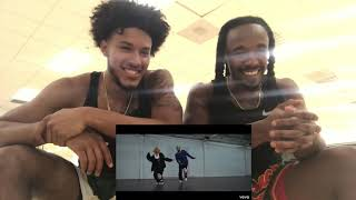 DaniLeigh - Easy (Remix) ft. Chris Brown (reaction)