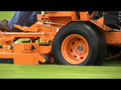Scag Power Equipment - Turf Tiger
