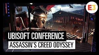 Assassin's Creed Odyssey - Trailer E3 2018