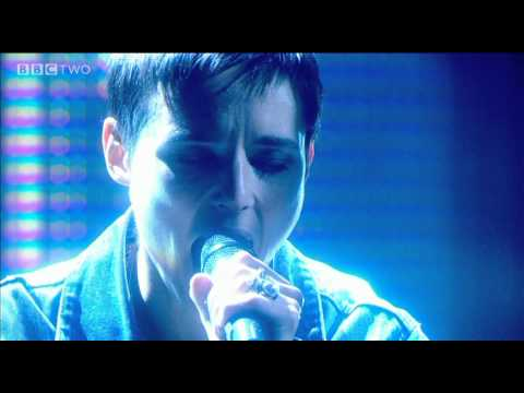 Savages - Husbands - Later... with Jools Holland - BBC Two