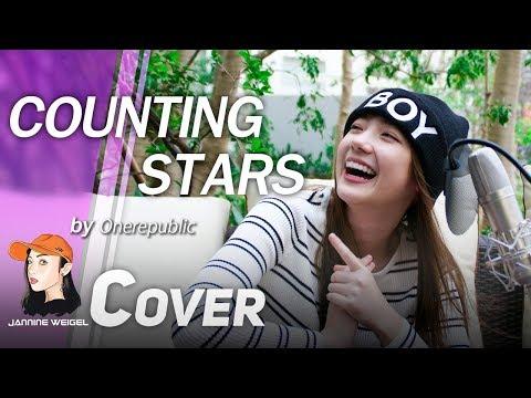 Baixar Counting stars - Onerepublic Cover by Jannina W