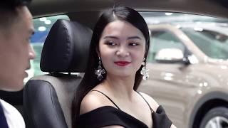 Hyundai Accent chinh phục Nữ Khách Hàng xinh đẹp