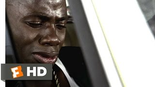 Friday Night Lights (6/10) Movie CLIP - Boobie Cleans Out His Locker (2004) HD