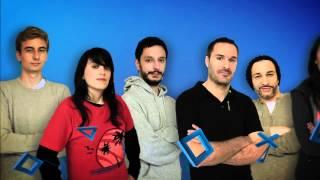 Nouvelle campagne we are playstation :  teaser