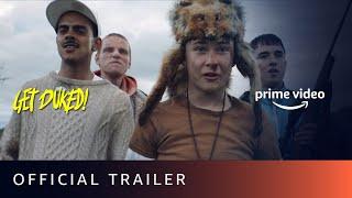 Get Duked 2020 Trailer Amazon Prime Series