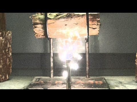Fire Log With Chemicals - YouTube Fireplace - Smashpipe Tech