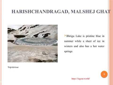 Bhrigu Lake |   trekking in india |  Logout World