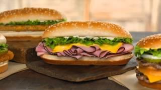 Burger King YUMBO commercial