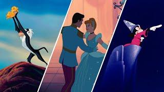 The Wonders of Disney Animation