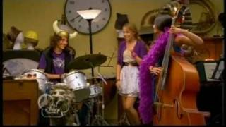 """Lemonade Mouth - """"Turn Up the Music"""""""