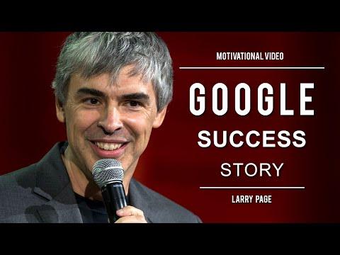 Inspiring Google Story