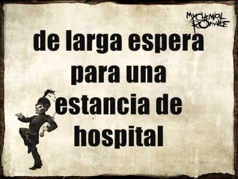 My Chemical Romance- Disenchanted Sub. Español