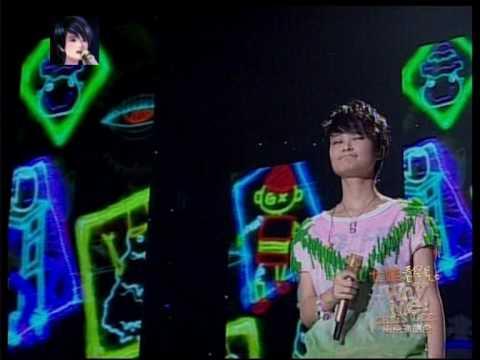 [电视]2010李宇春WhyMe南京演唱会.5.小朋友