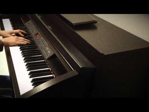 Super Junior K.R.Y - 도로시 (Dorothy) piano cover