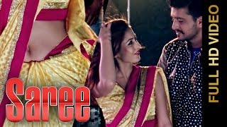 Saree – Harjang Brar Punjabi Video Download New Video HD