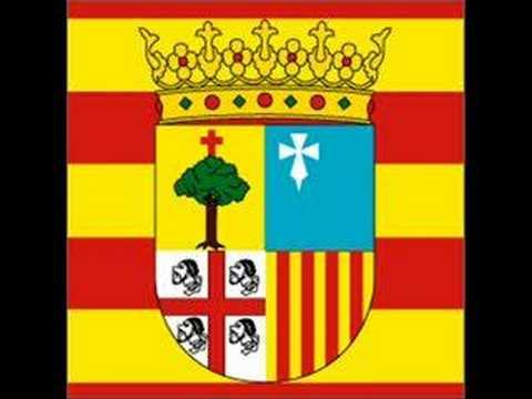 Villancico del alto Aragón