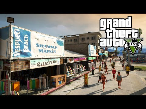 GTA 5 - How to Buy & Manage Properties (Stores, Penthouses & Apartments) (GTA V)