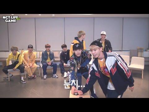 [NCT LIFE MINI] NCT 127과 함께 하는 다시 돌아온 '음악게임' #2