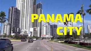 Panama City Panama - Travel the World