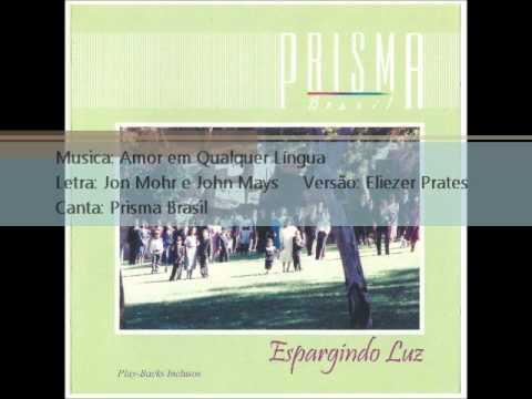Baixar Prisma Brasil   1990   Amor em Qualquer Língua   1990